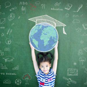 Education @ G-STIC 2020