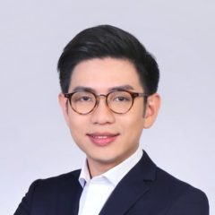 Rex Tan