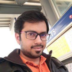 Venkat Prasanna
