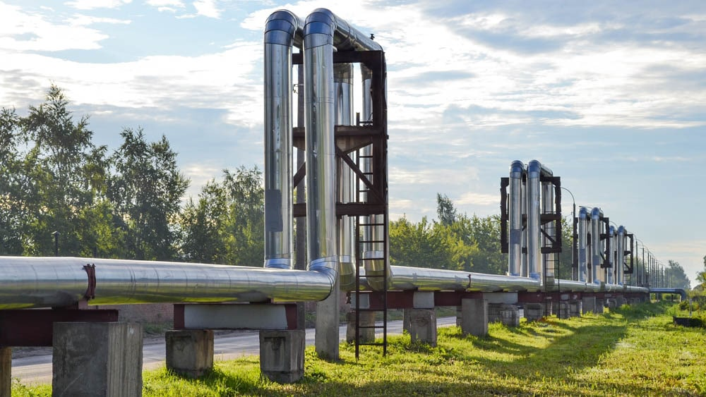 Geothermal energy in district energy systems