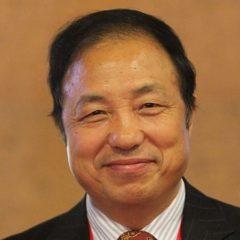 Guo Huadong