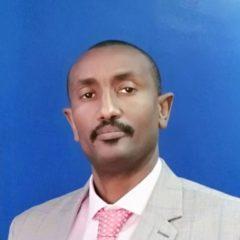 Rashid Abdallah