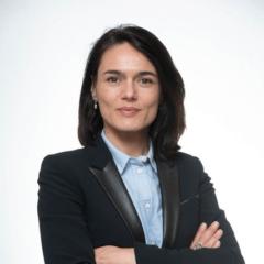 Dorothée  Coucharriere