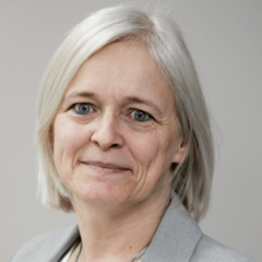 Inge Genné