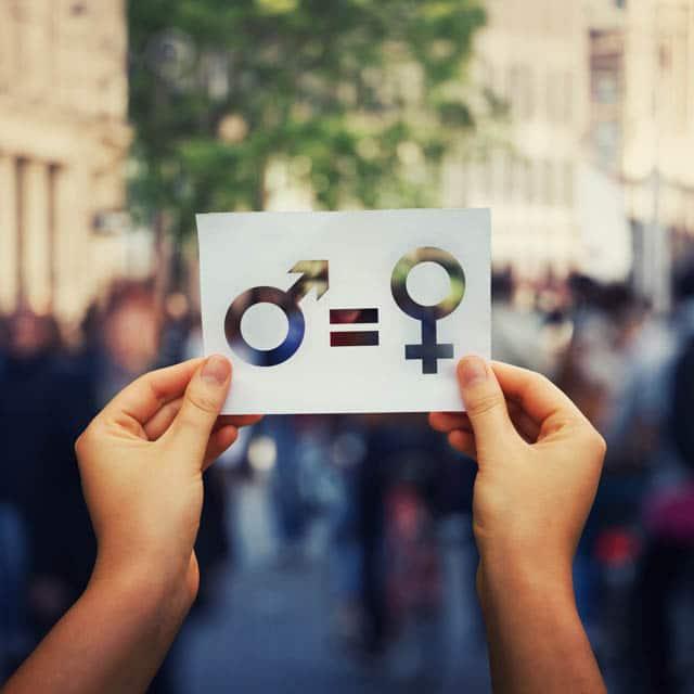 Gender @ G-STIC Dubai
