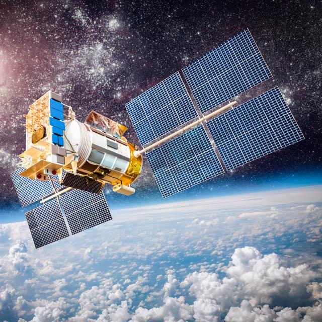 Space @ G-STIC Dubai