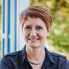 Katrin  Muff