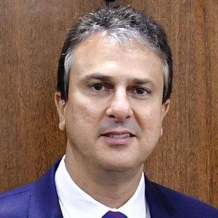 Camilo  Sobreira de Santana