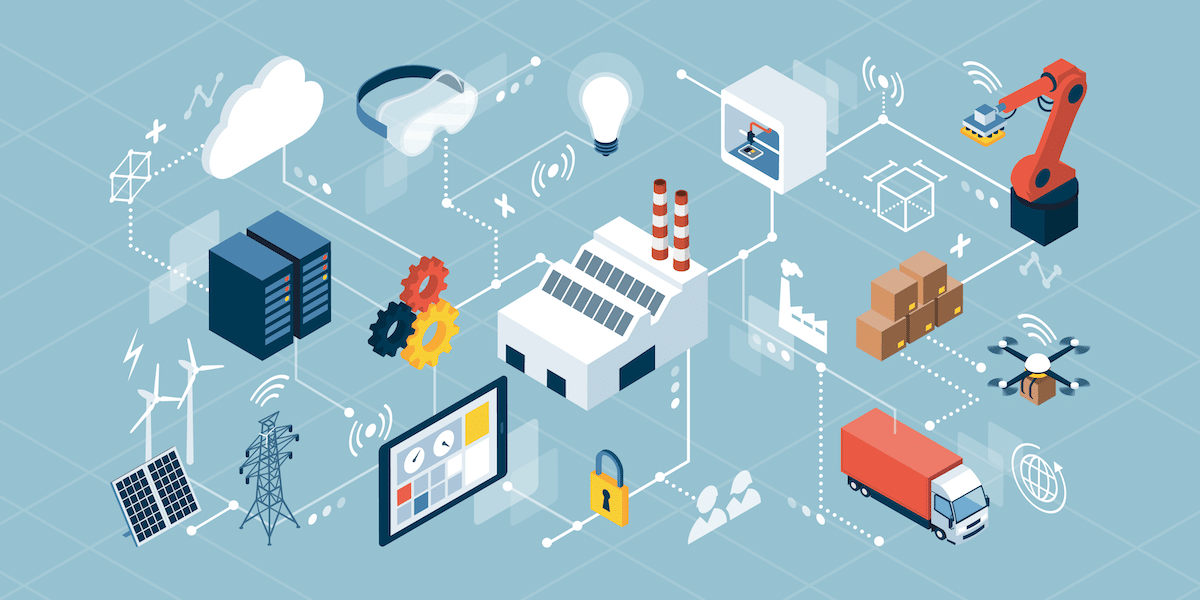 Integrating digital technologies into circular economy approaches