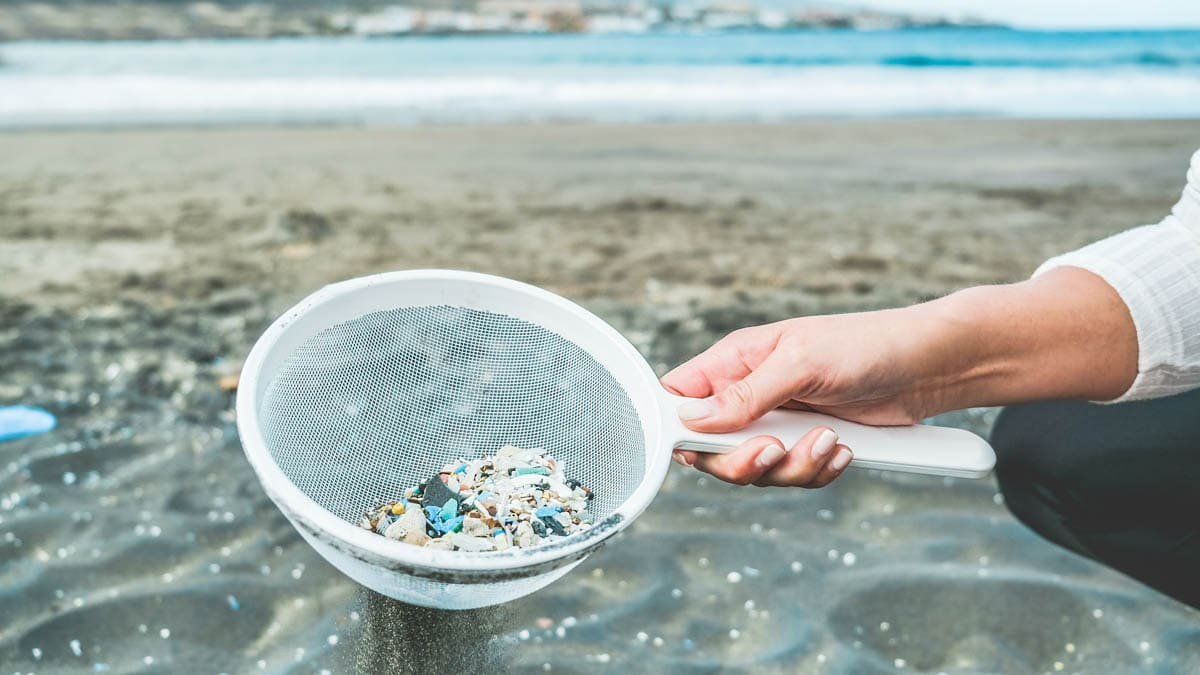 Facts and figures on marine plastic pollution