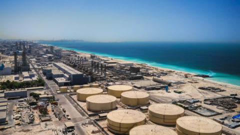 How desalination can help address the freshwater challenge