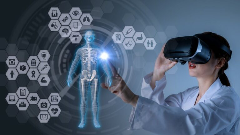 The top 10 emerging technologies of 2020