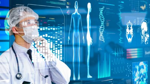 Sustainable healthcare technologies to fight COVID-19
