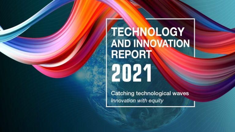 The Technology and Innovation Report of 2021