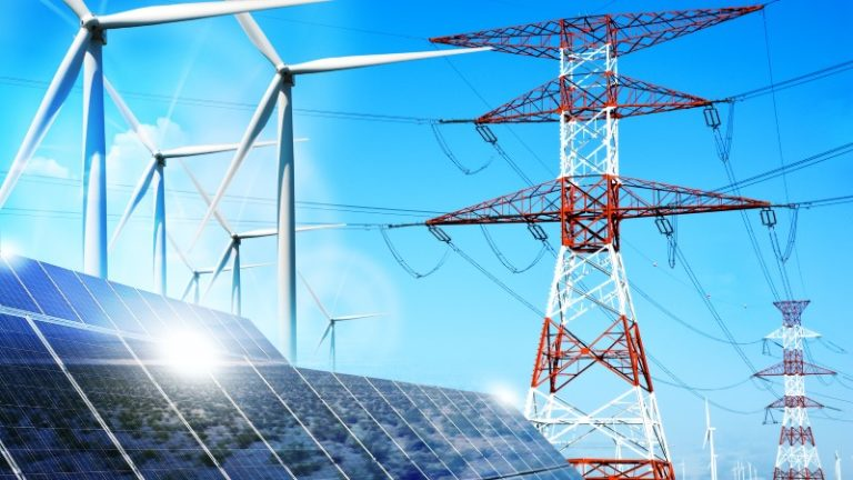 Renewables are the cornerstone of global energy transition